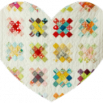 Traditional Square Quilt
