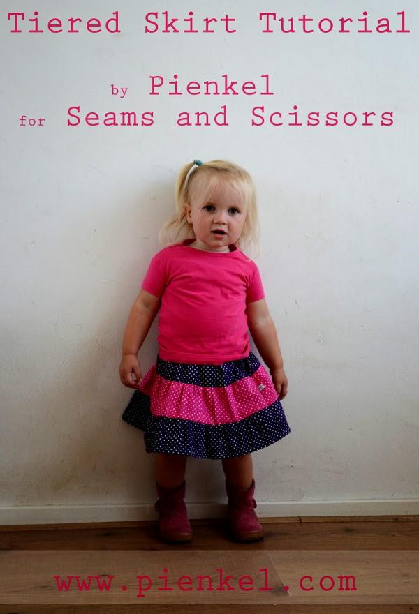 Tiered Skirt Tutorial Pienkel small-1