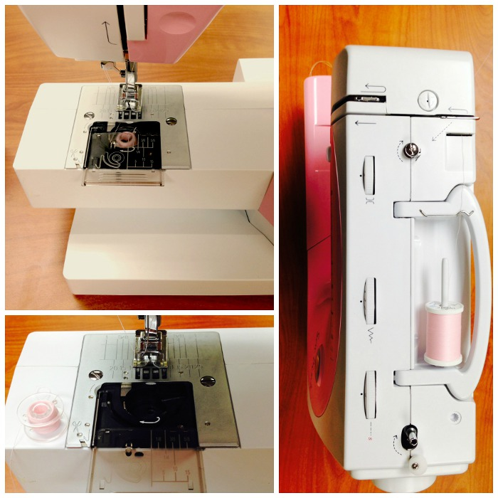 Sewing Machine Maintenance: How to Clean a Sewing Machine Read more at http://www.allfreesewing.com/Sewing-Tips-and-Tricks/Sewing-Machine-Maintenance-How-to-Clean-a-Sewing-Machine