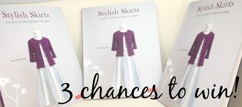Stylish Skirts Giveaway