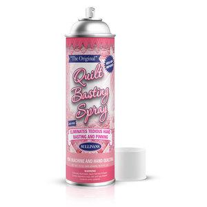 The Original Quilt Basting Spray