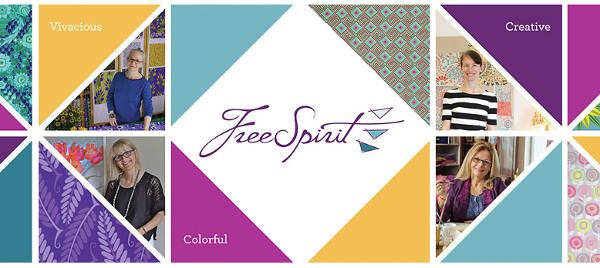 FreeSpirit Fabrics