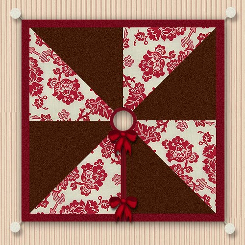 Quilted Christmas Tree Skirt Patterns: The Best Quilted Tree Skirts: 15 Christmas Quilt Patterns