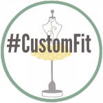 #CustomFit