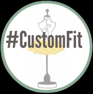 #CustomFit