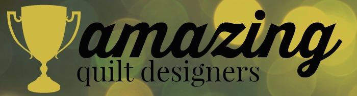 Amazing Quilt Designers