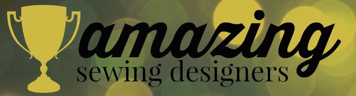 Amazing Sewing Designers