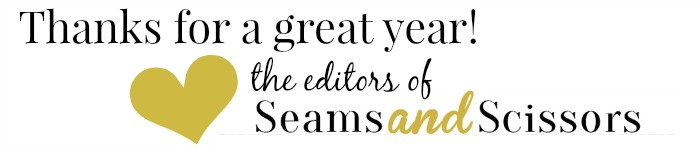 Thanks from the Editors