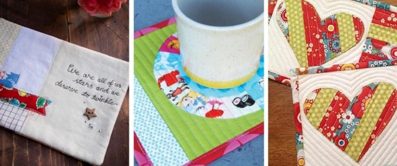 What We Loved This Week: Mug Rug Patterns