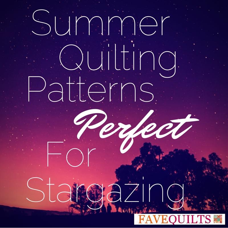 Summer Quilts (2)