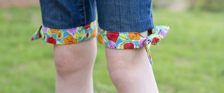 What We Loved This Week: Upcycled Sewing Projects
