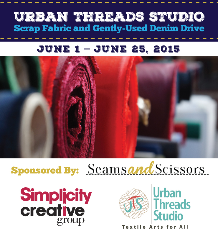 Urban Threads Contest