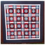 Patriotic Quilts