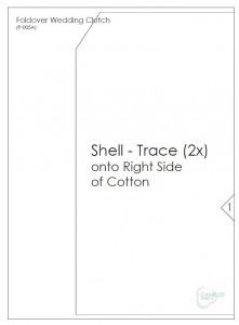 Shell Trace Right