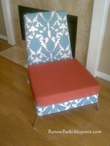 Sew a Slipcover