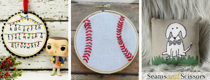 How to Embroider: Stitching 101