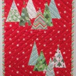 Tree Farm Wallhanging