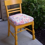 Spring Chair