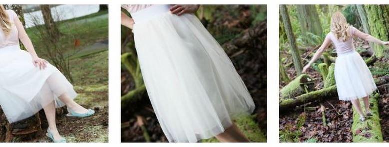 Make Your Own Tutu Tulle Skirt Tutorial