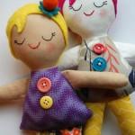 约瑟芬免费娃娃图案_大400_ID-1151887