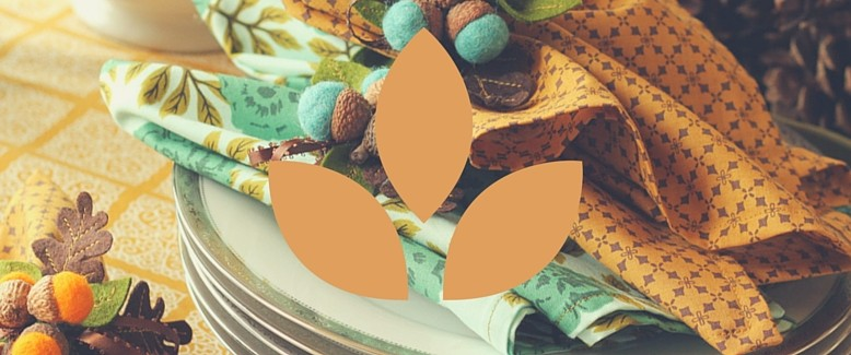 Thanksgiving Table Decor: 10 Easy Sewing Projects