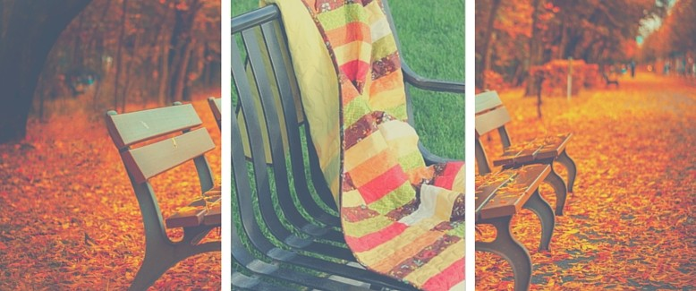 Flavors of Fall: Pumpkin Spice Quilt Pattern and More Delicious Designs