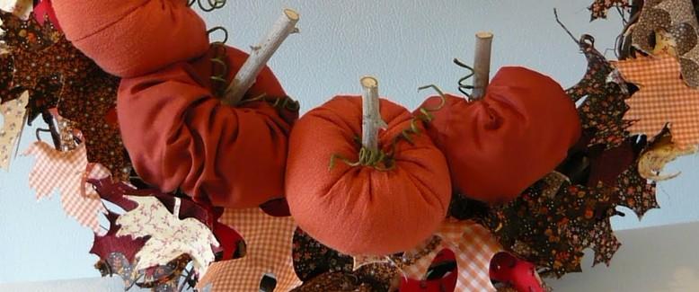 DIY Wreath Ideas for Fall