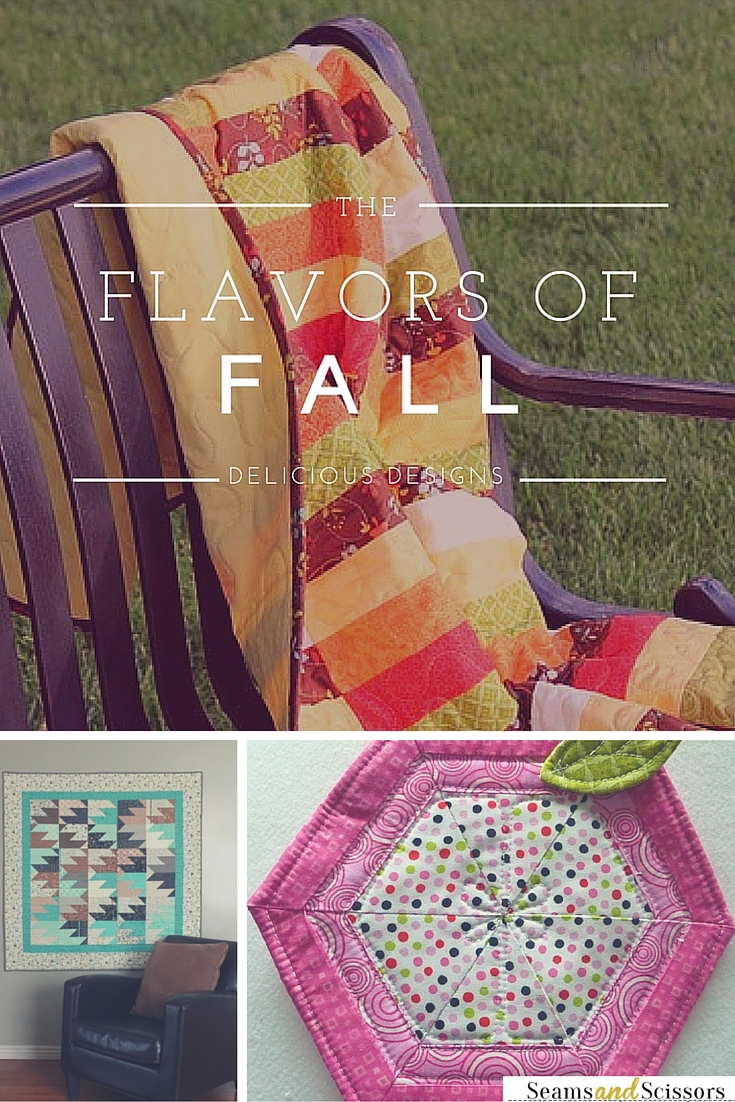 Fall Quilt Designs