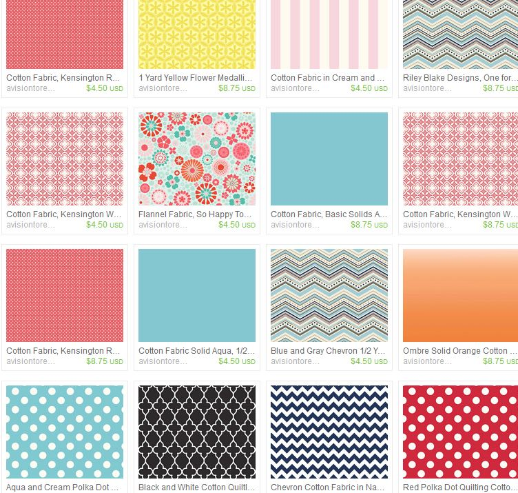Tips and Tricks Tuesday: How to Choose Fabric for Rag Quilts - Seams
