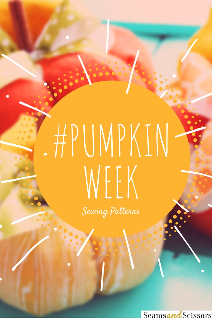 #PumpkinWeek拼贴
