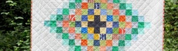 Misty Mountain Lodge: 12 Cabin-Worthy Quilts