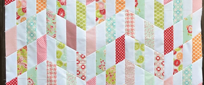 We Love Precuts: 13 Jelly Roll Quilt Patterns