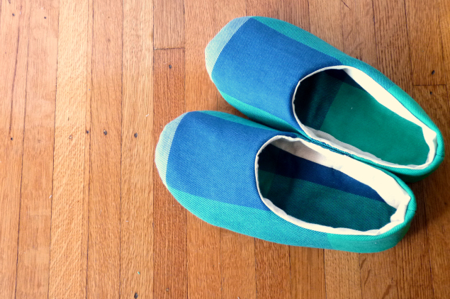 Slippers 040