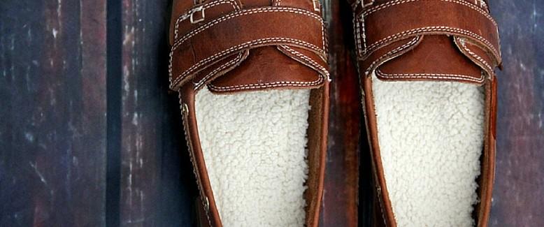 Easy Sherpa Shoe Inserts