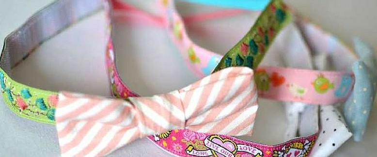 DIY Headbands 3 Easy Ways
