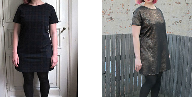 How to Make A Pattern From a Garment You Love