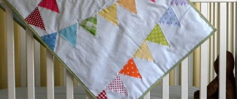 Kaleidoscope Colors: 19 Free Rainbow Quilt Patterns