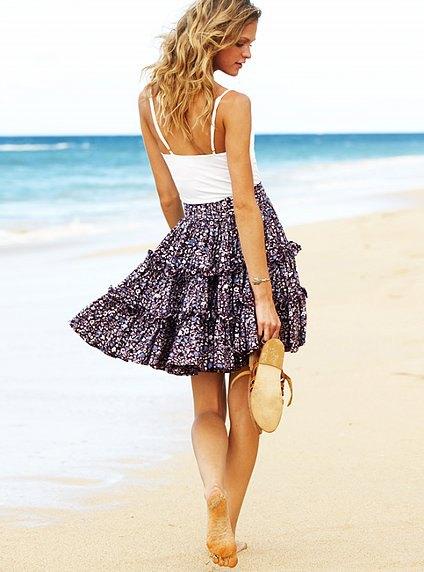 XOX Skirt