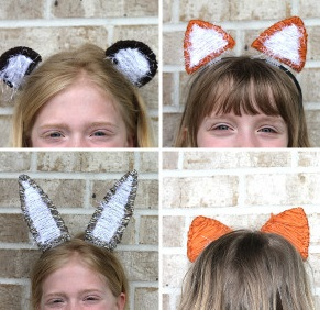 animal-ears-headband