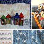 14 Cozy Winter Quilt Patterns