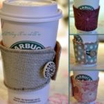 Keep Calm and Warm Up: 11 Tea Cozy and Cup Sleeve Patterns