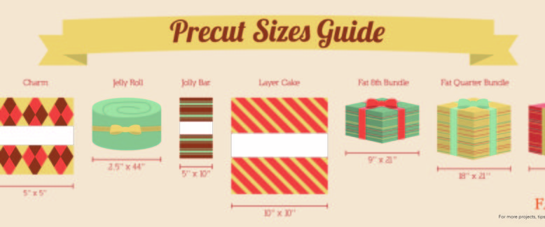 How to Use Your Precuts