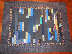 Country Denim Quilt Pattern