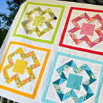 Make a Quilt...Without Spending a Dime