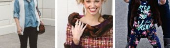 Faux Fur Sewing Patterns