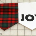 Pennant Ornament Tutorial