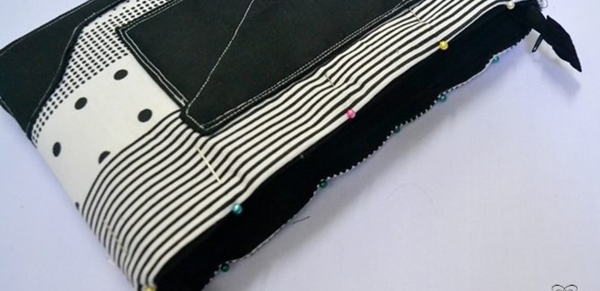 Summer Accessory Must-Have: Night-Out Purse Sewing Tutorial