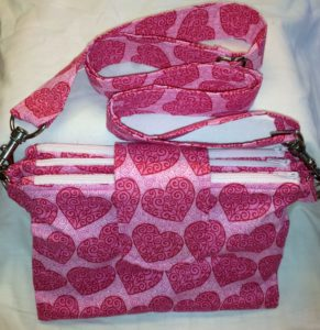 Sew So Easy Trinity Bag