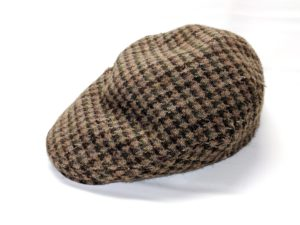 Scottish flat Cap