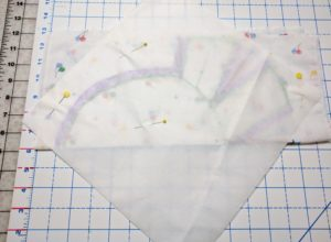 Tracing Paper! ( Or sandwich paper, your choice)